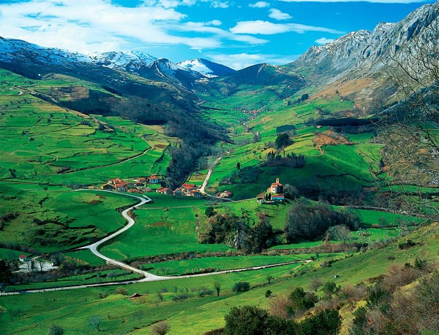Camino Montañés