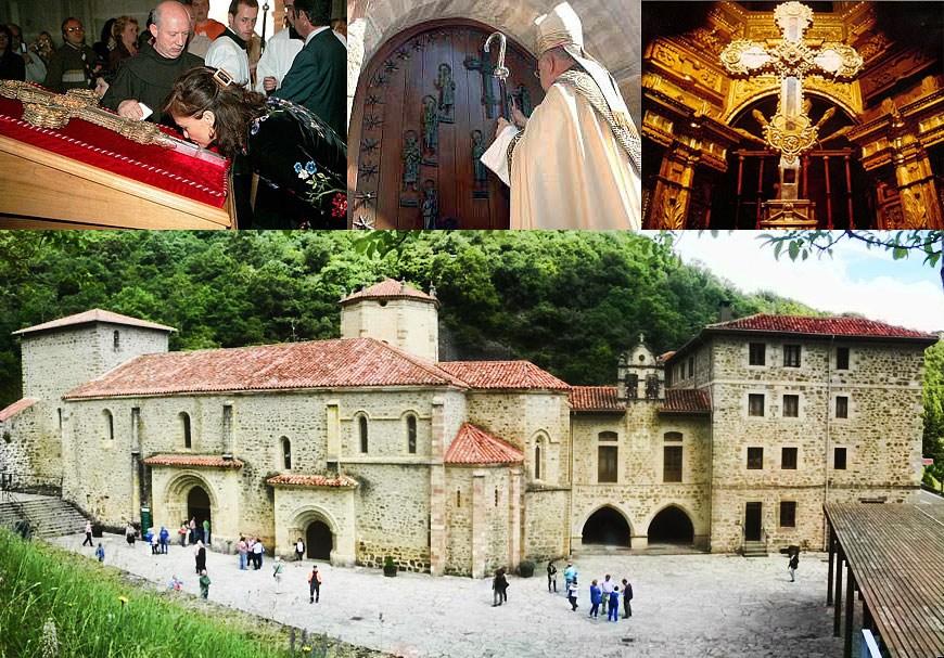 Santo Toribio podría acoger el Jubileo desde el 8 de diciembre