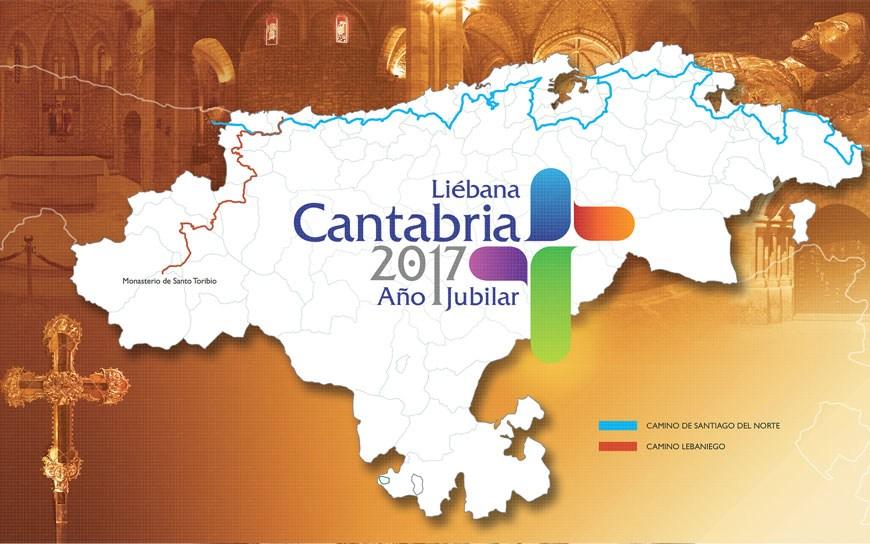 El año Jubilar Lebaniego y 'Altamira'. reclamos de Cantabria en Fitur