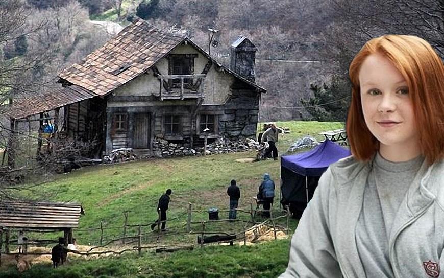 Heidie cambia los Alpes por Liébana